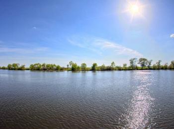 Коттеджный поселок Рыболово